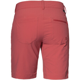 Schöffel Toblach2 Pantalones cortos Mujer, chrysanthemum